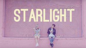 Trải nghiệm những sắc màu tình yêu với cặp đôi Taeyeon và Dean trong