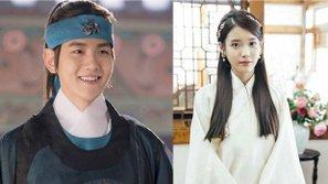 Đóng phim nổi tiếng, IU và Baekhyun (EXO) bị chỉ trích vì diễn quá... lố