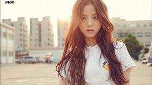 Nữ thần của Black Pink trở thành MC đặc biệt cho Inkigayo tuần này