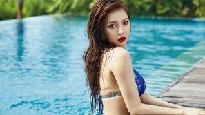 HyunA tiết lộ về những áp lực khi gắn liền với hình tượng sexy