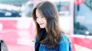 Ảnh sân bay mà như tạp chí, chỉ có thể là YoonA (SNSD)!