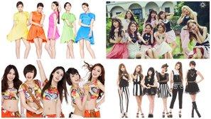 Thay đổi thành viên trong các nhóm nhạc nữ: Thành công hay thất bại?