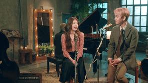 Fan muốn Baekhyun và Suzy