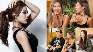 Nữ rapper nổi tiếng tự tin thừa nhận phẫu thuật ngực trên show truyền hình