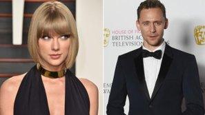 Taylor Swift sẽ có No.1 single lần đầu tiên nếu viết về Tom Hiddleston