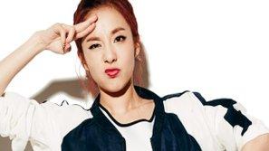 Dara (2NE1) sẽ đồng ý ngay lập tức nếu có ai đó cầu hôn cô ở nơi này