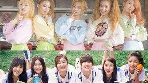 """Những thương hiệu độc quyền có """"1-0-2"""" của các nhóm nhạc nữ Kpop"""