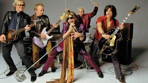 Aerosmith và nửa thế kỷ lênh đênh