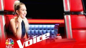"""Miley Cyrus không dễ bị """"bắt nạt"""" trong The Voice US 2016"""