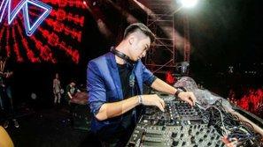 Slim V là đại diện thứ hai của Việt Nam tham dự Asia Song Festival năm nay