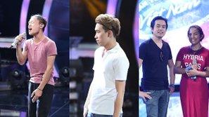 Hồi hộp chờ đợi single đầu tiên của Top 3 Vietnam Idol 2016