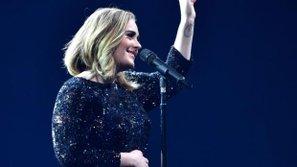 Adele tuyên bố ngừng lưu diễn ít nhất 10 năm để tập trung cho gia đình