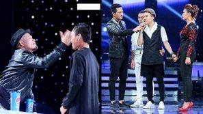 Gala 9 Vietnam Idol: Quang Đạt dừng bước, Việt Thắng bị BGK tát trên sóng truyền hình
