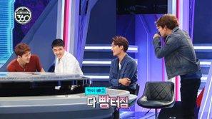 Các thành viên EXO
