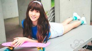 Yuju (G-Friend) được đạo diễn MV nổi tiếng chọn là diễn viên idol tiềm năng của thế hệ mới