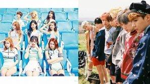 """Dàn idol comeback tháng 10 sẽ khiến bạn """"hoa mắt"""" với toàn những cái tên """"khủng"""""""