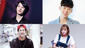 Top 5 thần tượng hoạt ngôn nhất Kpop