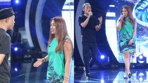 Vietnam Idol: Top 2 căng thẳng tập luyện cho đêm chung kết
