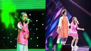 Phương Mỹ Chi: Hy vọng khán giả đừng quá khắt khe với Kim Anh - The Voice Kids 2016
