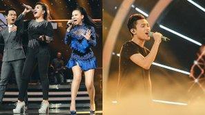 Chung kết Vietnam Idol: Janice Phương tỏa sáng nhưng Việt Thắng dẫn đầu bình chọn