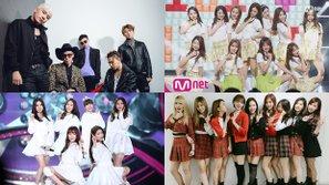G-Dragon, TWICE, I.O.I lọt top 30 nhân vật có sức ảnh hưởng nhất làng giải trí Hàn