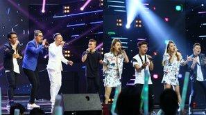 Tuyệt đỉnh song ca: Noo Phước Thịnh được khen điển trai nhất Việt Nam
