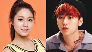 HOT: Zico (BLOCK B) và Seolhyun (AOA) chính thức chia tay sau 6 tháng hẹn hò