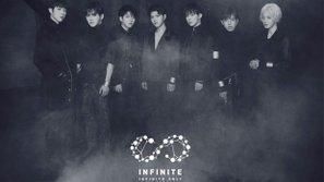 """""""Infinite Only"""" - Một dấu ấn đậm chất Infinite sau 6 năm ra mắt"""