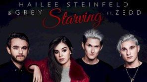 Hailee Steinfeld trở lại với MV gây