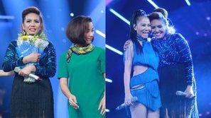 Thần tượng âm nhạc Việt Nam 2016 là người nước ngoài - Janice Phương