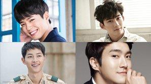 Sao Hàn nào sở hữu đầy đủ tiềm năng trở thành một người bạn trai hoàn hảo nhất?