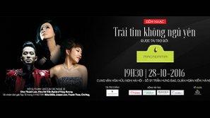 Tháng 10 về, nghe lại khúc tình ca của nhạc sĩ Thanh Tùng