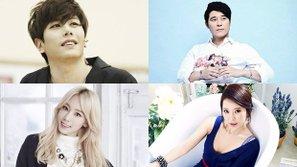 Những giọng ca ballad hàng đầu xứ Hàn mà ai cũng cần phải nghe qua một lần trong đời