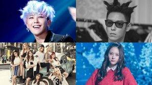 Sao Kpop và những cái nhất ấn tượng