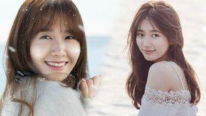 Ngoại hình của loạt sao nữ Hàn này sẽ chứng minh rằng thiên thần là có thật