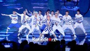 """Chẳng cần quá """"cool ngầu"""", loạt vũ đạo cute """"nhất quả đất"""" này vẫn khiến fan Kpop mê mẩn"""