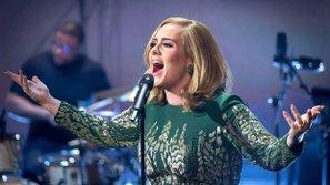 Adele là chủ nhân của bản tình ca hoàn hảo nhất thế giới