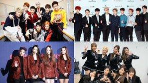 SM Entertainment quyết tâm