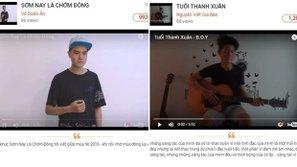 Top 5 sáng tác được yêu thích nhất vòng tuyển sinh online Sing My Song