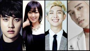 Top 10 bản cover tiếng Anh ấn tượng nhất của các nghệ sĩ Kpop trong vòng 2 năm nay