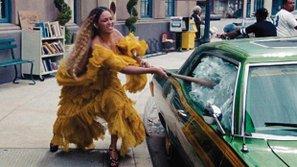 Beyoncé khiến dân chơi xe cổ khóc ròng vì cá tính quá mạnh