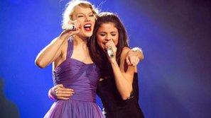 Taylor Swift muốn giao chìa khóa biệt thự, máy bay cá nhân cho Selena chữa bệnh
