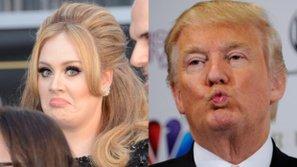 """Donald Trump bị các sao US-UK ghét ra mặt vì xài """"chùa"""" quá nhiều"""