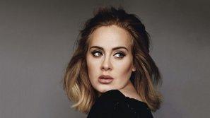 """Sửng sốt với số tiền Adele kiếm được mỗi ngày từ album """"25"""""""
