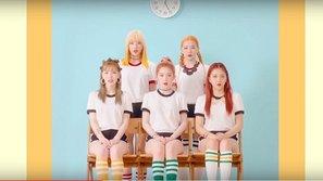3 ông lớn chiếm giữ BXH những MV Kpop hot nhất Youtube tháng 9/2016