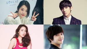 Điểm danh những idol Hàn từ bỏ sự nghiệp cầm mic để theo đuổi con đường diễn xuất