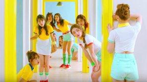 Màn trở lại của I.O.I: Được lòng fan Hàn, mất lòng fan Quốc tế