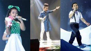 Chung kết The Voice Kids: Cuộc chiến của team Noo và team Nhi - Thắng?