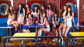 Thì ra trong mắt sếp tổng, 11 cô gái I.O.I là những người như thế này