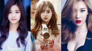 """4 nữ idol xinh đẹp nhất trong """"vườn bông"""" nhà JYP"""